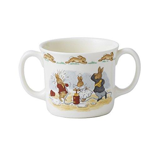 Royal Doulton Bunnykins 2-Handled Hug-A-Mug (Two Handled Dish)