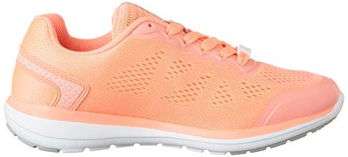 Lotto Damen Ariane VI AMF W Sneakers Pink (ROS NEO/Wht)