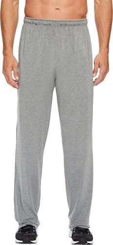 tasc performance men's vital training pants, heather gray, medium by tasc Performance (Image #3)