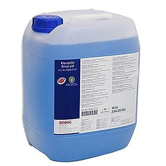 Abrillantador líquido Rational para horno COD. 9006.0137: Amazon ...