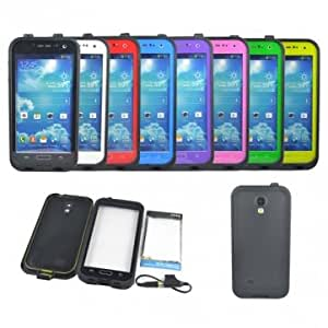 Waterproof Shockproof Case Cover For Samsung Galaxy S4 i9500 @ Color==Green