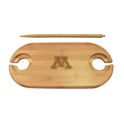 Minnesota Bamboo Picnic Table