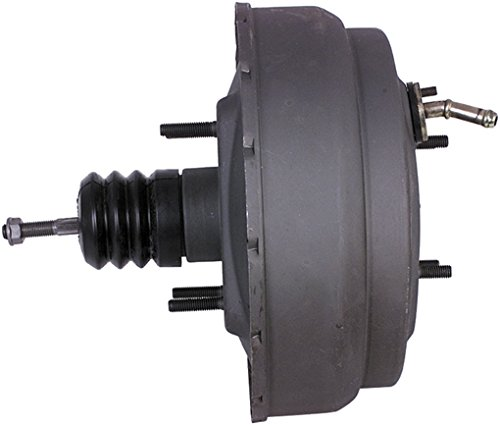 Cardone 53-2728 Remanufactured Import Power Brake (Power Brake Booster Replacement)