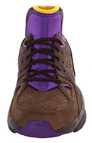 Nike Herren Sneakers Mowabb OG Dunkelbraun-Dunkelgrau 749492-282