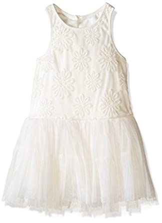 Amazon.com: Pippa &amp- Julie Girls&-39- White Tutu Dress: Clothing