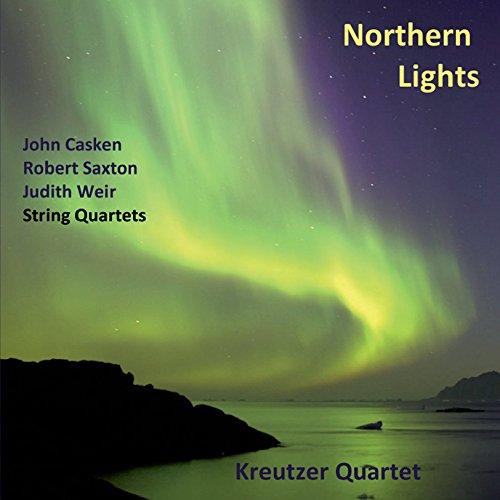 Amazon.com: Kreutzer Quartet: Northern Lights (British String Quartets): Kreutzer Quartet: MP3 ...