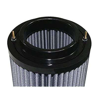 aFe 11-10121 Pro Dry S Grey Magnum Flow OE Replacement Air Filter for Audi A4 V6 3.0L/3.2L: Automotive