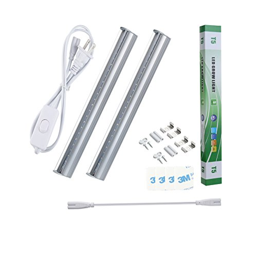 Led Plant Grow Light Tube - 3