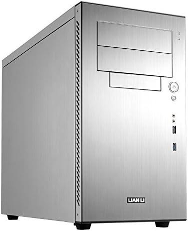 Lian LI PC-A05FNA - Caja para Torre Midi (Micro-ATX, USB 3.0 ...