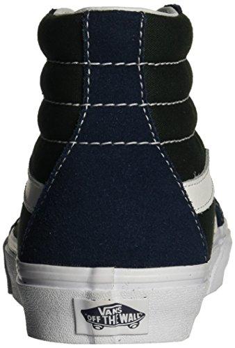 Vans Skate Shoes - Vans Sk8-Hi Reissue Two Tone...