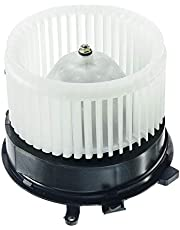 A-Premium Heater Blower Motor with Fan Cage Compatible with Nissan Sentra 2007-2012 Rogue 2008-2013 Rogue Select