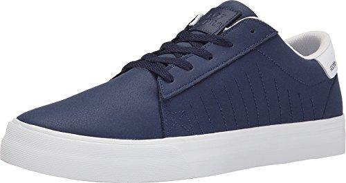 K-swiss Belmont, Herren Sneakers Navy - off white