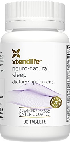 Neuro Natural Xtend Life Valerian Chamomile Promote product image