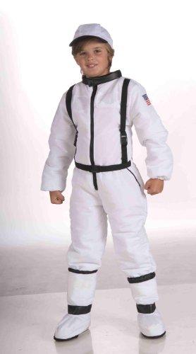 Boys Halloween Fancy Dress (Forum Novelties Space Explorer Costume, Child's Large)