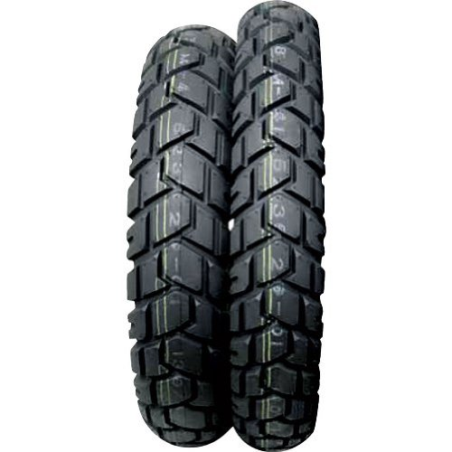 110/80-19 Full Bore USA M-40 Adventure Sport Radial Front Tire