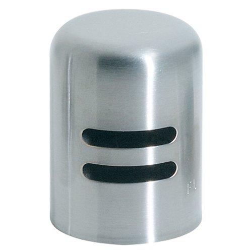 Pfister Kitchen Air Gap, Stainless Steel
