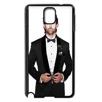 Traje hombre esmoquin blanco 79858 Samsung Galaxy caja del ...
