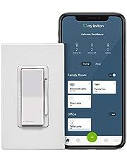 Leviton Decora Smart Wi-Fi Accessories