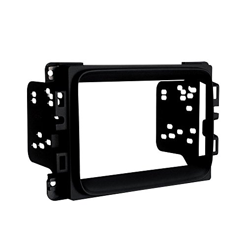 Price comparison product image Metra 95-6518B Double Din Installation Kit for 2013-Up Ram 1500/2500/3500