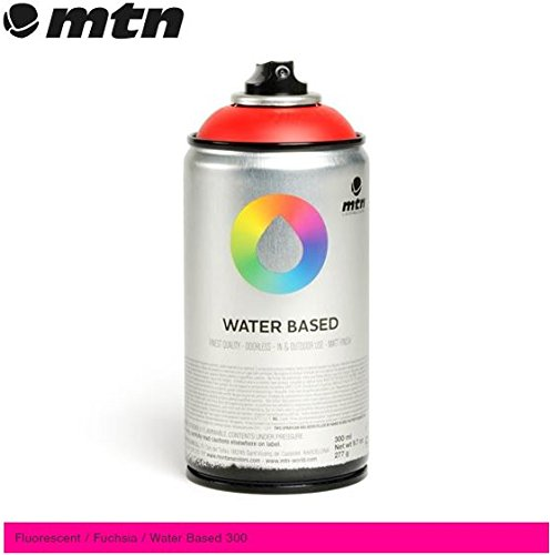 Water Based Spray Paint - 9