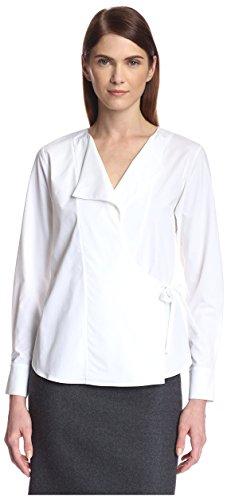 derek-lam-womens-wrap-front-blouse-white-6-us-42-it