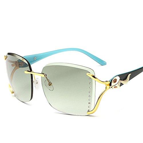 de lunettes Lunettes Président soleil soleil mode Chahua de la de Iq5wCT