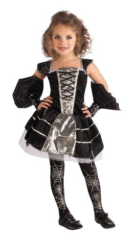 Girl's Midnight Mischief Costume, Medium