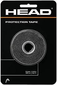 HEAD Racket Protection Tape - Tennis Racquet Head Guard - 16' Roll, B