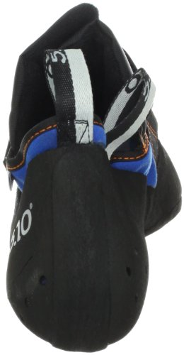 Five Ten black Wing - Zapatillas de escalada, - Blue/Orange, 39.5 - Blue/orange