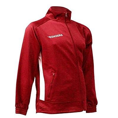 Diadora Mens Calcio Soccer Jacket 996517