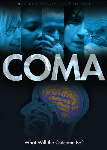 Coma by Warner Home Video