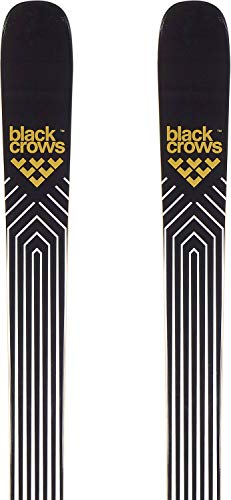 Black Crows Daemon 19/20 Ski Freeride All Mountain (188cm – Noir)