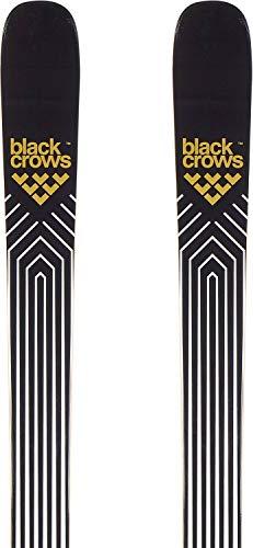 Black Crows Daemon 19/20 Ski Freeride All Mountain (188cm – Noir)