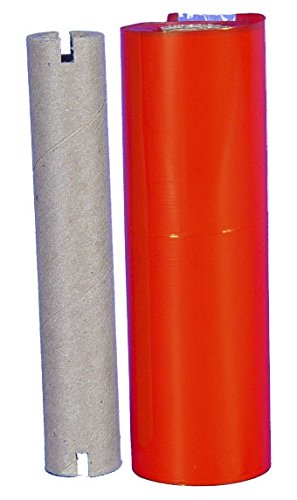 NMC UPR4201 Resin Ribbon, Pack of 3 Rolls by National Marker