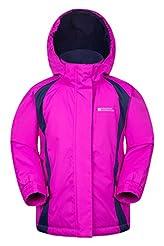 Mountain Warehouse Honey Kids Ski Jacket...