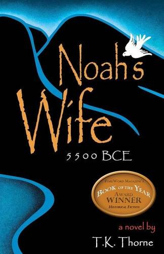 Noah's Wife pdf epub