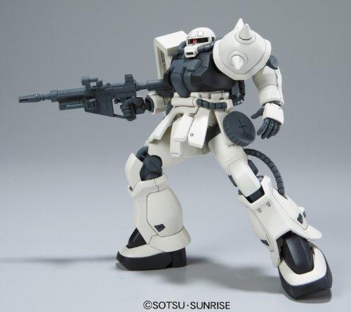 EFSF Mobile Suits vs. Zeon : Gundam - reddit.com