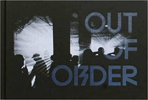 Out of order the underground rave scene 1997 2006 molly macindo out of order the underground rave scene 1997 2006 molly macindo 9780993228803 amazon books negle Image collections