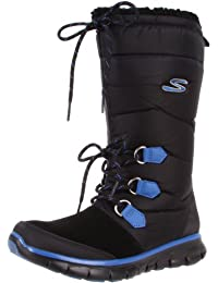 USA Women's Synergy-Flexers Knee-High Boot