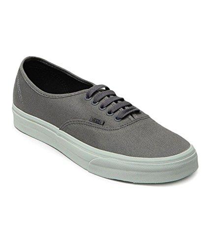 Vans Heren Authentieke Canvas Sneakers Smokedgrymtl
