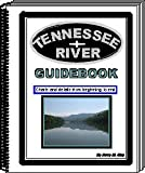 Tennessee River Guidebook, Jerry M. Hay, 1616585897