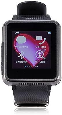 Lemfo Smartwatch F1 teléfono celular impermeable Bluetooth ...