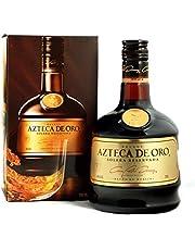 Brandy Azteca De Oro Solera Reservada 700 Ml