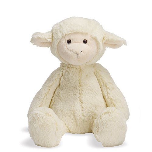 Manhattan Toy Stuffed Plush (Manhattan Toy Lovelies Lindy Lamb Plush, 12