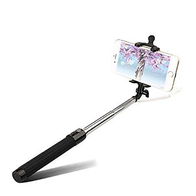 NOQ Selfie Stick/Gift/Tourism: Home & Kitchen