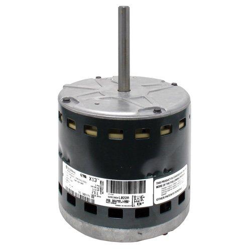 1 2 hp furnace blower motor - 6