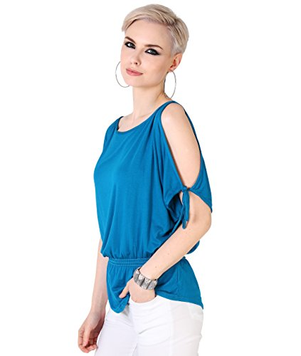 KRISP Womens Fashion Shoulder Batwing product image