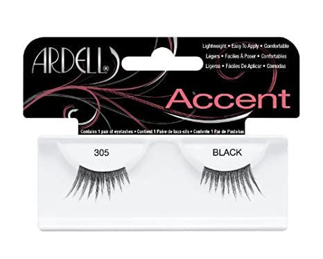 Ardell Accents Lashes 305