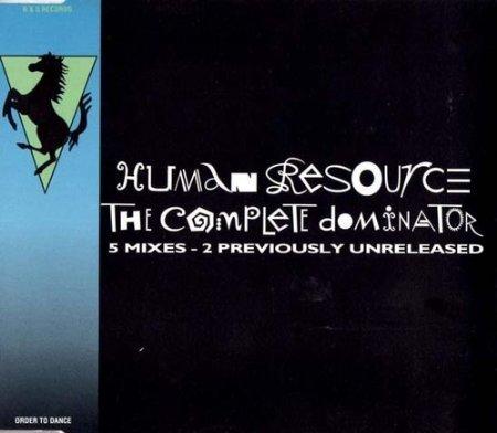 Dominator [Single-CD] (Dominator Single)