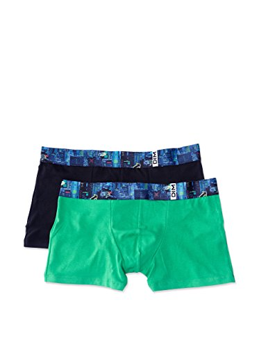 Street Man Of Lot Crazy Sun Boxers 2 ZzqOnSw